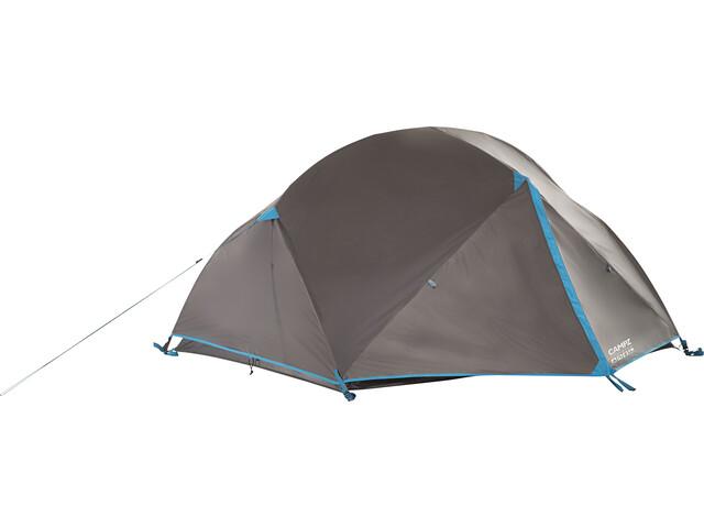 CAMPZ Lacanau Zelt 3P grau-blau